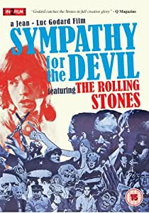The Rolling Stones - Sympathy For The Devil [UK Import]