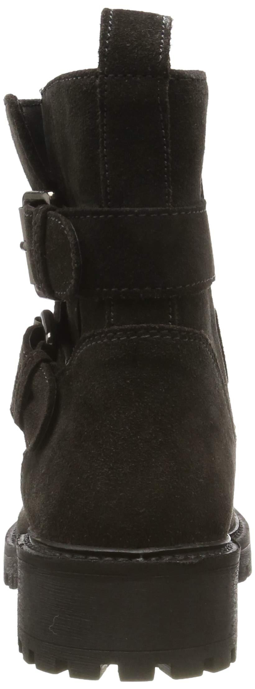 Geox Damen D Hoara G Biker Boots 2