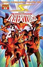 PROJECT SUPERPOWERS T03 de Alex Ross