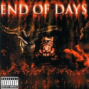 End of Days(Nacht Ohne Morgen)