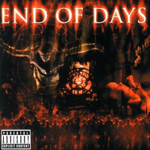 End of Days - la Fin des Temps Collectif
