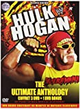 Hulk Hogan - The Ultimate Anthology - Coffret 3 DVD + 1 DVD Bonus