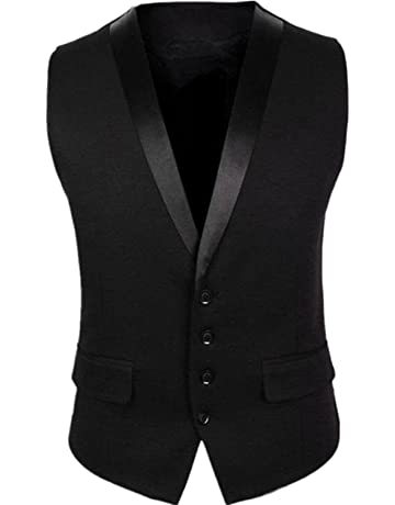 c78e34e3ee7 Waistcoat: Buy Waistcoats online at best prices in India - Amazon.in