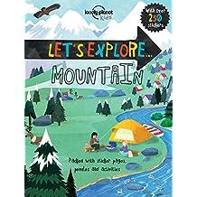 Let's Explore... Mountain - 1ed - Anglais