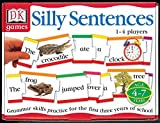 Best Games For 5 Year Olds - Silly Sentences (DK Toys & Games) Review