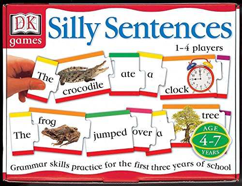 Silly Sentences...
