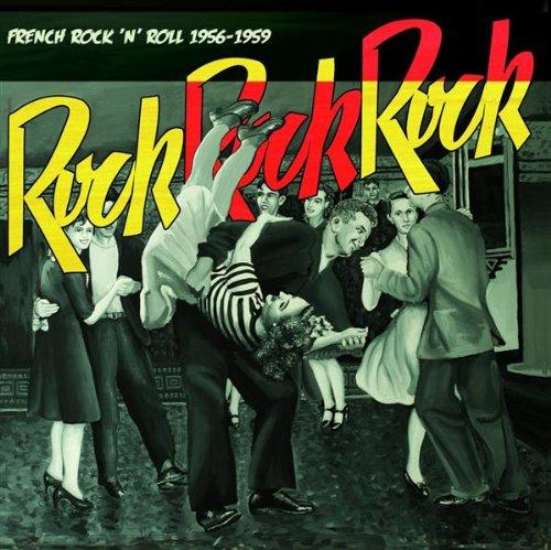 Taillé dans le rock (Roll-taille Rock)