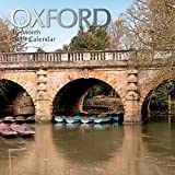 Oxford 2019 - 16-Monatskalender: Original The Gifted Stationery Co. Ltd [Mehrsprachig] [Kalender] (Wall-Kalender)