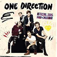 Official One Direction Mini Calendar 2015 (Calendars 2015)