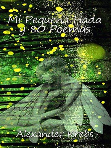 Portada del libro Mi pequeña hada y 80 poemas