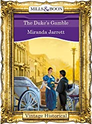 The Duke's Gamble (Mills & Boon Historical)