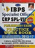 Kiran IBPS Specialist Officers CRP SPL-VII Preliminary Exam Practice Work Book - 2048