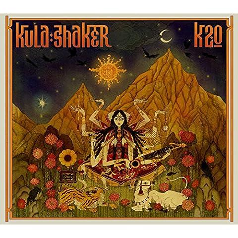 K 2.0 [Bonus Track]
