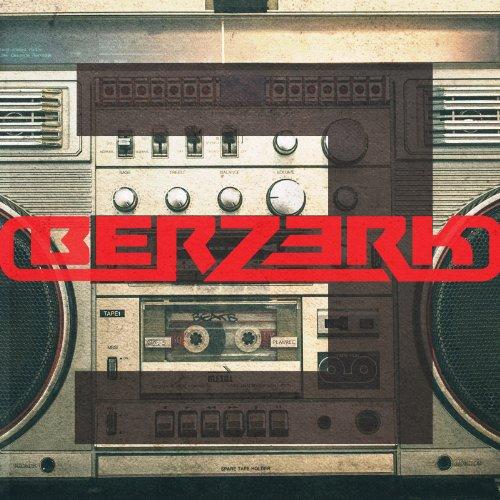 Berzerk (2-Track)