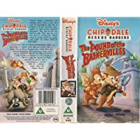 Chip 'n' Dale - Rescue Rangers: Pound Of The Baskervilles