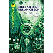 The Difference Engine (S.F. MASTERWORKS)