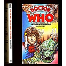 Doctor Who and the Ribos Operation by Ian Marter (1-Dec-1979) Paperback