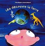 Léa découvre la Terre
