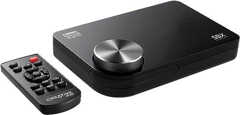 Creative Sound Blaster X-Fi Surround 5.1 USB Sound Card