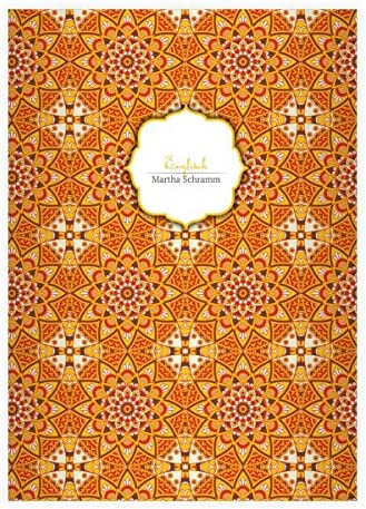 32 cahiers ethnologiques, personnalisés personnalisés personnalisés avec des étoiles en style Boho , jaune, A4 (29,7 x 21; 32p), cahiers de notes/ carnets de notes linéatur 20 (pages blanches) | Le Prix De Marché  0d70b3