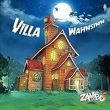 Villa Wahnsinn: Hörbuch