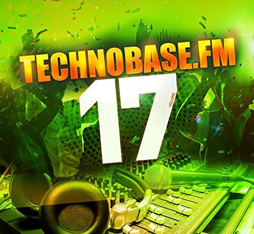 TechnoBase.FM Vol. 17