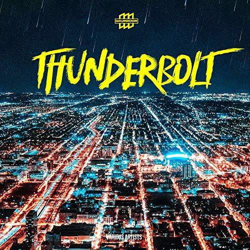 Western (Thunderbolt Von Western Digital)