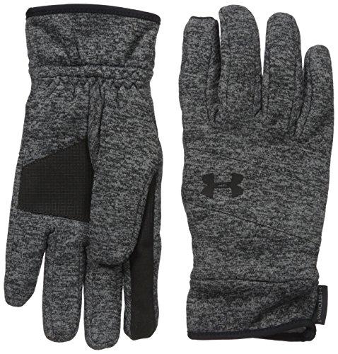 Ua Elements Goldgear – Weight Lifting Gloves