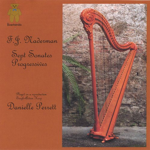 F.J. Naderman - 7 Sonates Progressives