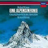 Strauss:Eine Alpensinfonie