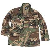 Mil-Tec US BDU Jacket for Children
