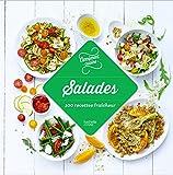 Salades 100 recettes fraîcheur...