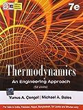 Thermodynamics (SI Units) - Yunus Cengel