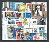 Goldhahn DDR Jahrgang 1972 postfrisch komplett Briefmarken für Sammler