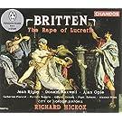 The Rape Of Lucretia - Opera Opus 37
