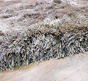9cm Shaggy Sizes and Colours.1 by Modern Style Rugs