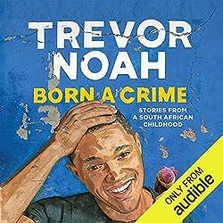 von Trevor Noah (Autor, Erzähler), Audible Studios (Verlag)(145)Neu kaufen: EUR 23,58