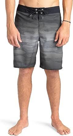 "BILLABONG Men's Resistance 18.5"" Board Shorts"