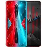 ZTE Nubia Red Magic 5S Dual Sim - 256GB, 12GB RaM, Pulse - International Version