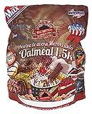 Oatmeal Max Sac 1.5 kg Waffle & White Chocolate