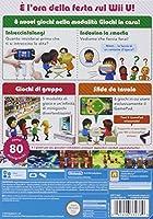 Wii Party U Solus [Importación Italiana] de Nintendo