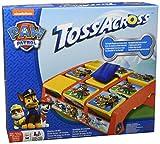 """Paw Patrol, 6028797, Tischspiel """"Toss Across"""" für Kinder"""