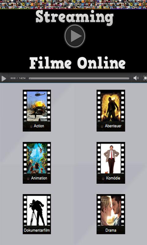 Online Film Sehen