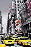 Wizard & Genius 1.745cm Times Square II