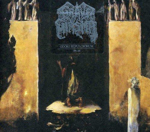 Grave Miasma: Odori Sepulcrorum (Audio CD)
