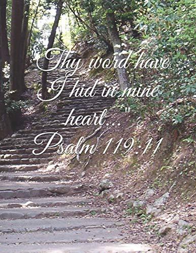 in mine heart...