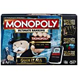 Hasbro Monopoly : Ultimate Banking Édition