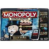 Monopolio juego bancario: Ultimate Edition