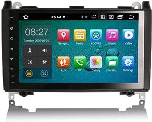 Erisin 9 Zoll Android 10 0 Autoradio Für Mercedes Benz Elektronik