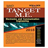 A complete Analysis of previous year solved Question paper with solutions for TANCET M.E Electronics and Communication Engineering